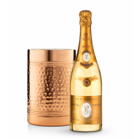 Louis Roederer Cristal Brut 2012 with Double Walled Wine Chiller
